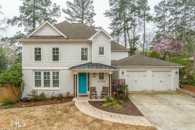 1903 Sandlewood Ln, Atlanta, GA 30341 (MLS #8789058) :: Bonds Realty Group Keller Williams Realty - Atlanta Partners