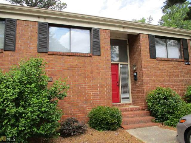 3318 Northcrest Rd D, Doraville, GA 30340 (MLS #8789067) :: Bonds Realty Group Keller Williams Realty - Atlanta Partners