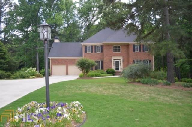 2916 Ashebrooke Dr, Marietta, GA 30068 (MLS #8789070) :: Bonds Realty Group Keller Williams Realty - Atlanta Partners
