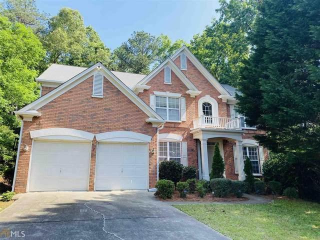 585 Bellemont Ct, Johns Creek, GA 30097 (MLS #8789098) :: Bonds Realty Group Keller Williams Realty - Atlanta Partners