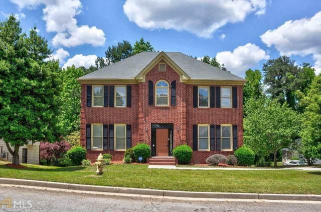 3099 Robinwood Trl, Decatur, GA 30034 (MLS #8789114) :: Buffington Real Estate Group