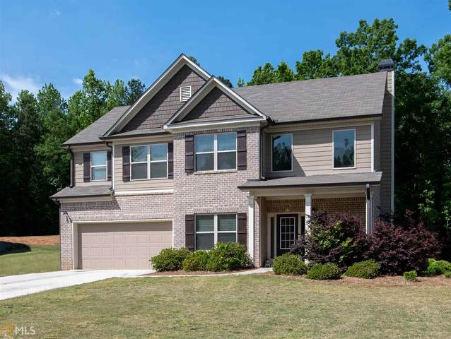 369 Kimberly Cir, Hull, GA 30646 (MLS #8789193) :: Team Reign