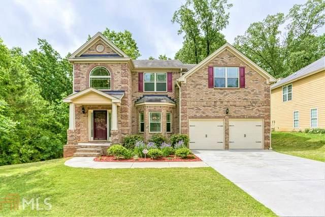 5537 Mossy View Dr, Douglasville, GA 30135 (MLS #8789196) :: Buffington Real Estate Group