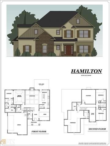 317 Steamwood Ln Lot 14 #14, Mcdonough, GA 30252 (MLS #8789205) :: Bonds Realty Group Keller Williams Realty - Atlanta Partners