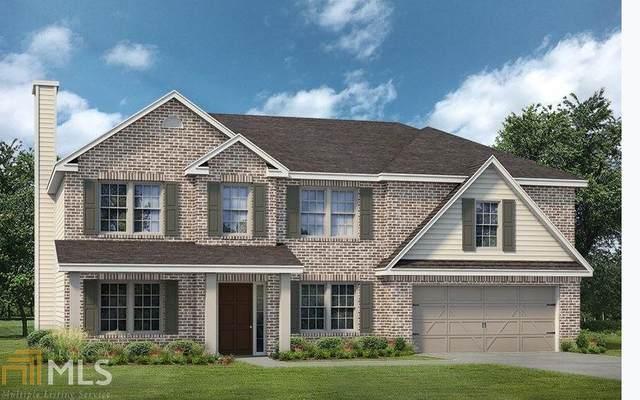407 Newport Ave #65, Kathleen, GA 31047 (MLS #8789236) :: Buffington Real Estate Group