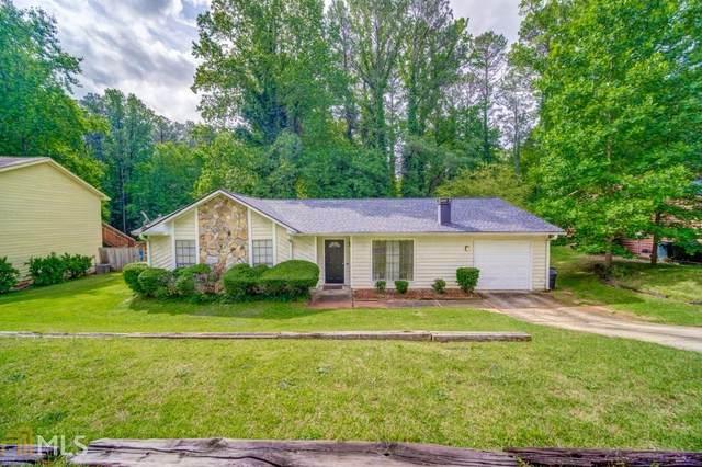 605 Creekwood Xing, Roswell, GA 30076 (MLS #8789334) :: Bonds Realty Group Keller Williams Realty - Atlanta Partners
