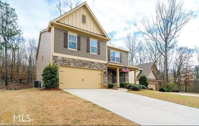 5825 Aspen Dr, Cumming, GA 30040 (MLS #8789347) :: Team Cozart