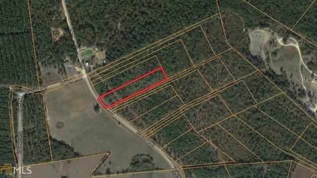 1 Surburban Dr Lot 2, Sandersville, GA 31082 (MLS #8789356) :: The Durham Team