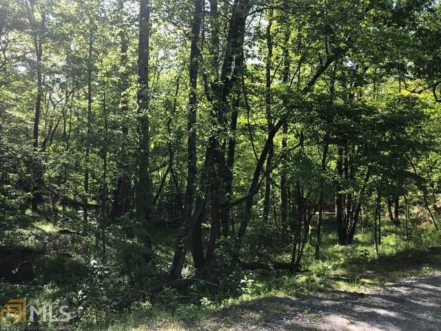 61 Whisper Creek Ln, Blue Ridge, GA 30513 (MLS #8789358) :: Military Realty