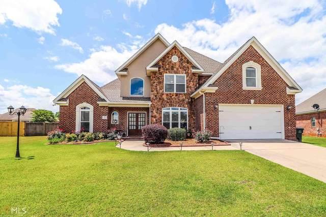 707 Arbor Ln, Centerville, GA 31028 (MLS #8789407) :: Athens Georgia Homes