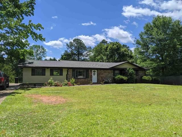 2848 Lake Monroe Rd, Douglasville, GA 30135 (MLS #8789414) :: Buffington Real Estate Group