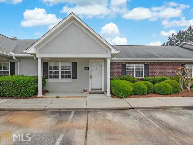 2899 Florence Dr, Gainesville, GA 30504 (MLS #8789421) :: Athens Georgia Homes