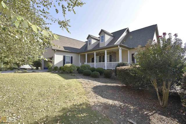 6503 Station Dr, Clermont, GA 30527 (MLS #8789428) :: Buffington Real Estate Group