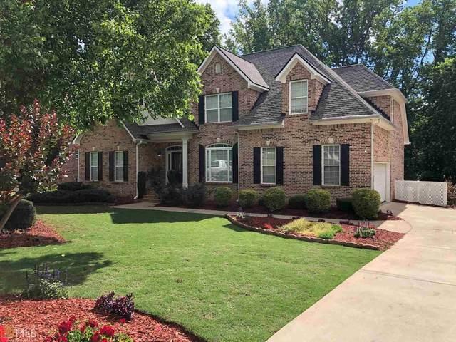 1028 Eagles Brooke, Locust Grove, GA 30248 (MLS #8789433) :: Buffington Real Estate Group