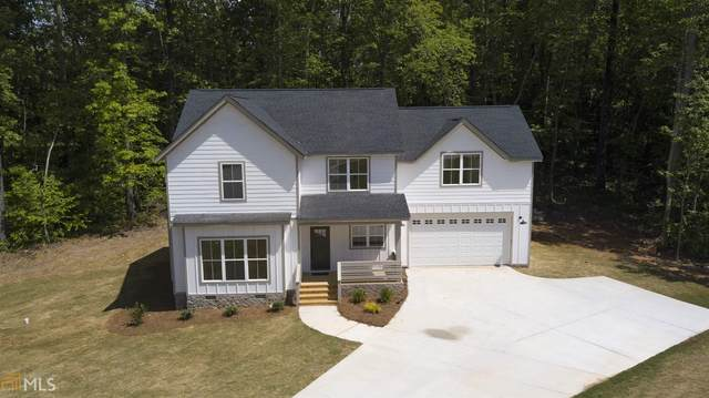 194 Saddleridge Dr #113, Bremen, GA 30110 (MLS #8789447) :: Rettro Group