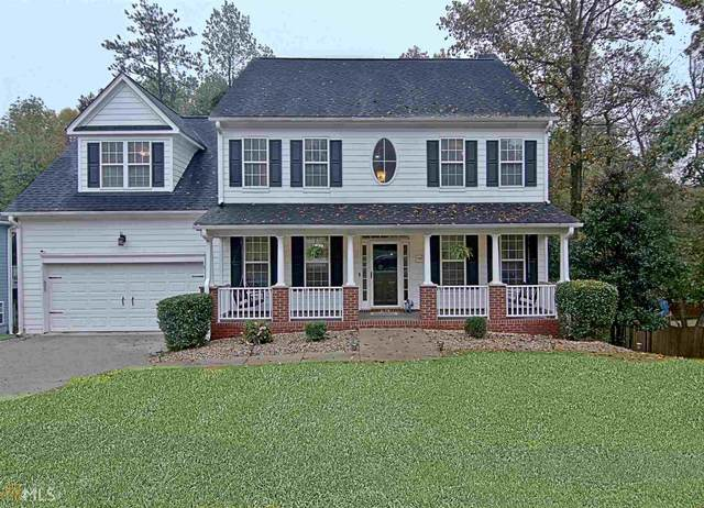 112 Brookgrove Ln, Peachtree City, GA 30269 (MLS #8789449) :: Keller Williams Realty Atlanta Partners