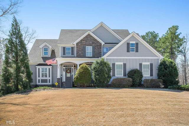 296 Walden Pond Way, Senoia, GA 30276 (MLS #8789456) :: Tim Stout and Associates
