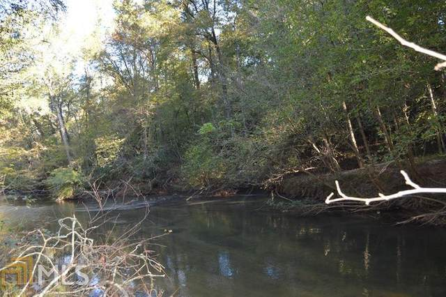 0 Fenwick Woods Rd Lot 11B, Clarkesville, GA 30523 (MLS #8789461) :: The Heyl Group at Keller Williams