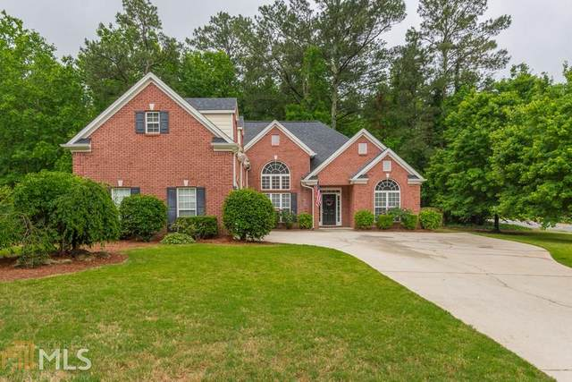 4931 Planters Walk, Douglasville, GA 30135 (MLS #8789513) :: The Heyl Group at Keller Williams