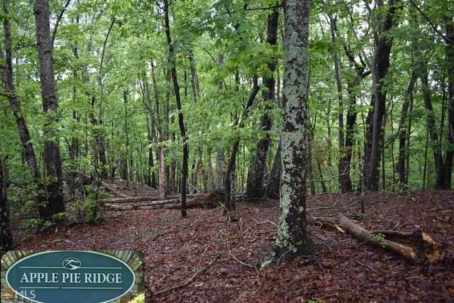 122 Lakeview Walk, Baldwin, GA 30511 (MLS #8789519) :: Buffington Real Estate Group