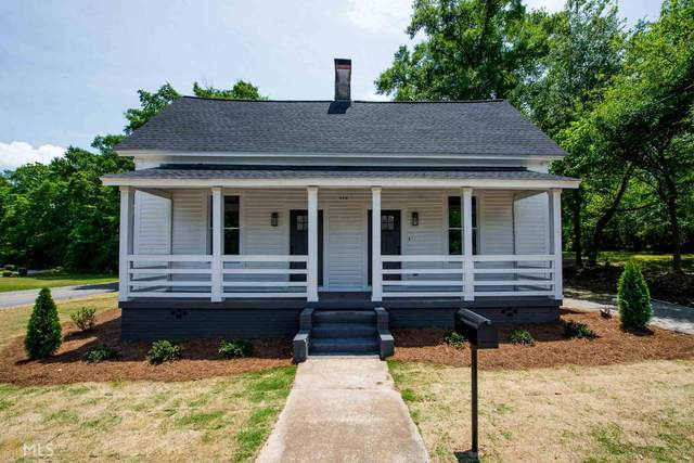 410 Mill St, Monroe, GA 30655 (MLS #8789556) :: The Heyl Group at Keller Williams