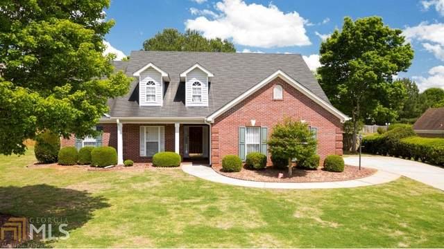 105 Shadow Lake Dr, Conyers, GA 30094 (MLS #8789578) :: Buffington Real Estate Group