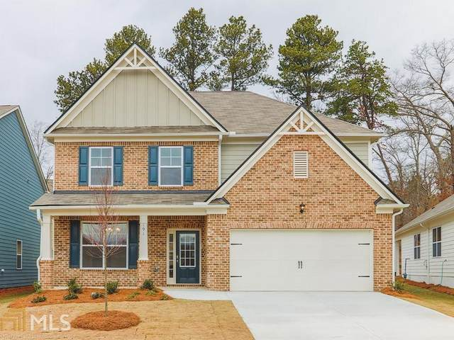 44 Wyevale Ct, Braselton, GA 30517 (MLS #8789620) :: Team Reign