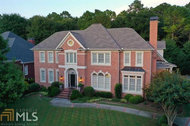 150 High Bluff Ct, Johns Creek, GA 30097 (MLS #8789669) :: Athens Georgia Homes
