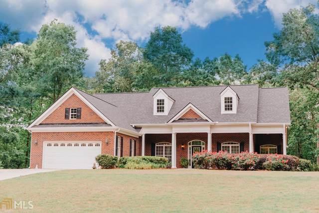 4490 Highland Gate Pkwy, Gainesville, GA 30506 (MLS #8789674) :: Buffington Real Estate Group