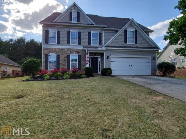 410 Juniper Court, Canton, GA 30115 (MLS #8789684) :: Buffington Real Estate Group