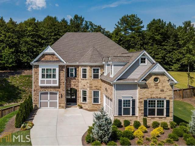 16115 Grand Litchfield Dr, Roswell, GA 30075 (MLS #8789711) :: Buffington Real Estate Group