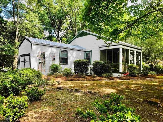 575 Talmadge Dr, Athens, GA 30606 (MLS #8789715) :: Athens Georgia Homes