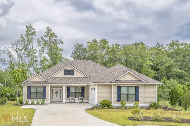 118 Masters Way, Kingsland, GA 31548 (MLS #8789741) :: Buffington Real Estate Group