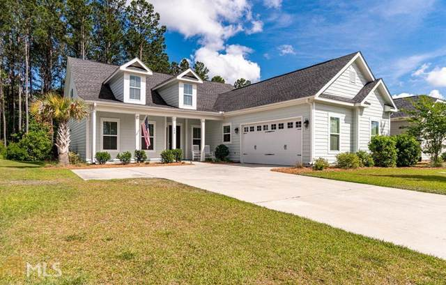 398 Lake Bluff Dr, Bluffton, SC 29910 (MLS #8789783) :: Tim Stout and Associates