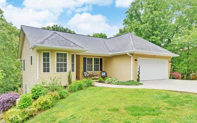 204 Georgia, Demorest, GA 30535 (MLS #8789828) :: Buffington Real Estate Group