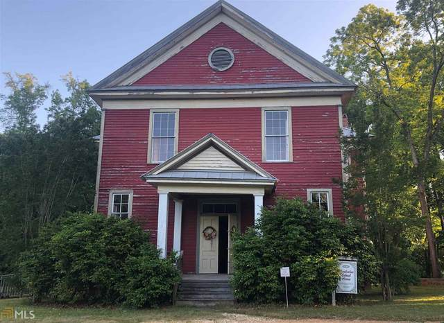 5060 Lower Apalachee Rd, Madison, GA 30650 (MLS #8789832) :: Buffington Real Estate Group