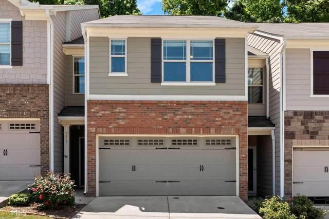 171 Townview Dr, Woodstock, GA 30189 (MLS #8789835) :: Buffington Real Estate Group