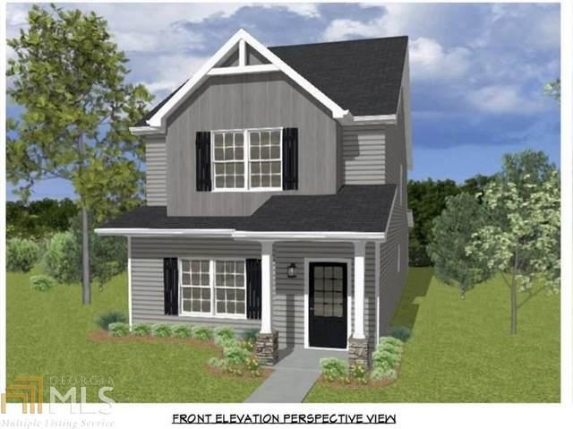 11547 Hastings Bridge Rd #24, Hampton, GA 30228 (MLS #8789840) :: Bonds Realty Group Keller Williams Realty - Atlanta Partners