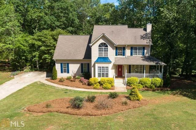 29 Stirling Way, Sharpsburg, GA 30277 (MLS #8789845) :: Keller Williams Realty Atlanta Partners