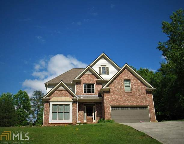 5924 Wellington Ave, Gainesville, GA 30506 (MLS #8789848) :: Athens Georgia Homes