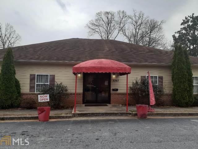 3367 Covington, Decatur, GA 30032 (MLS #8789862) :: Bonds Realty Group Keller Williams Realty - Atlanta Partners