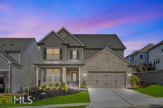 312 Chesterfield Cv, Woodstock, GA 30189 (MLS #8789863) :: Buffington Real Estate Group