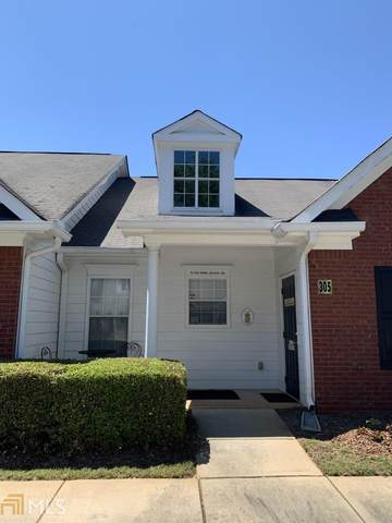 101 Devant St #305, Fayetteville, GA 30214 (MLS #8789869) :: Bonds Realty Group Keller Williams Realty - Atlanta Partners