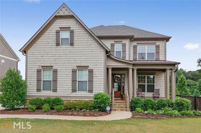 1070 Etris Manor Dr, Roswell, GA 30075 (MLS #8789897) :: Buffington Real Estate Group