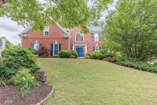 117 Lexington Pass #36, Peachtree City, GA 30269 (MLS #8789958) :: Keller Williams Realty Atlanta Partners