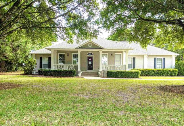 1038 Greenwillow Dr, St. Marys, GA 31558 (MLS #8789970) :: Buffington Real Estate Group