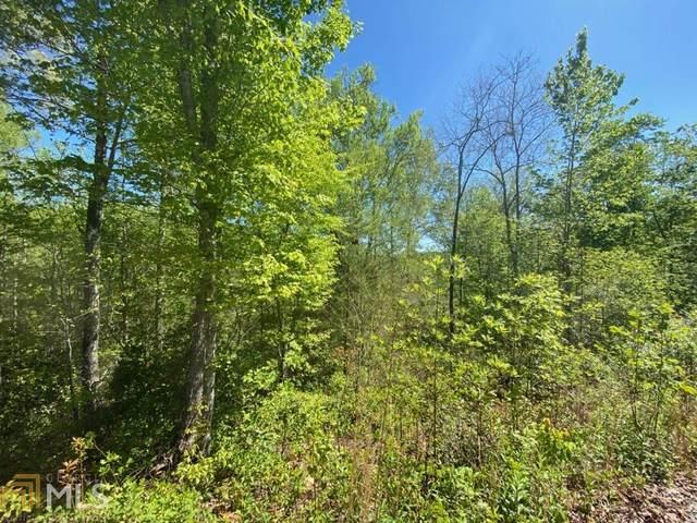 Lot 15 Staurolite Mountain #15, Blue Ridge, GA 30513 (MLS #8789973) :: Buffington Real Estate Group