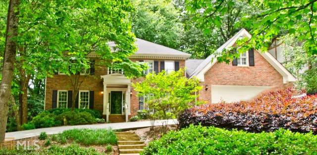 4326 Orchard Valley Dr, Atlanta, GA 30339 (MLS #8789994) :: Bonds Realty Group Keller Williams Realty - Atlanta Partners