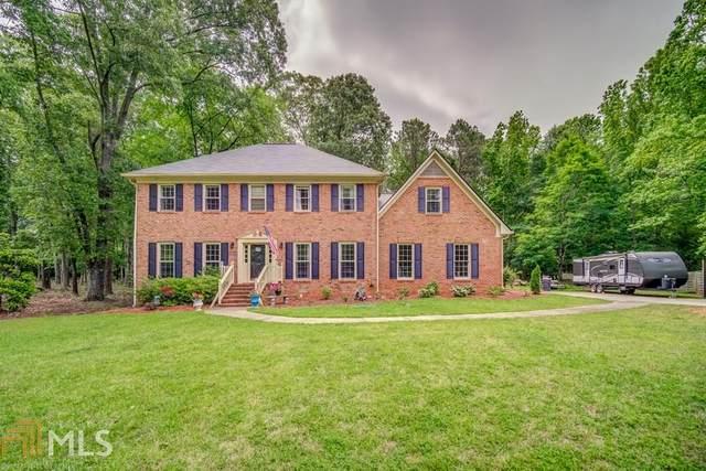 200 Roxboro Ct, Fayetteville, GA 30215 (MLS #8790013) :: Athens Georgia Homes