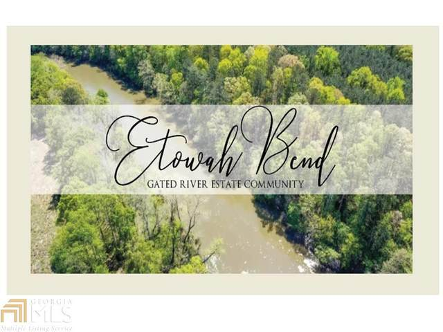 0 Etowah Bnd Lot 6, Euharlee, GA 30120 (MLS #8790021) :: AF Realty Group